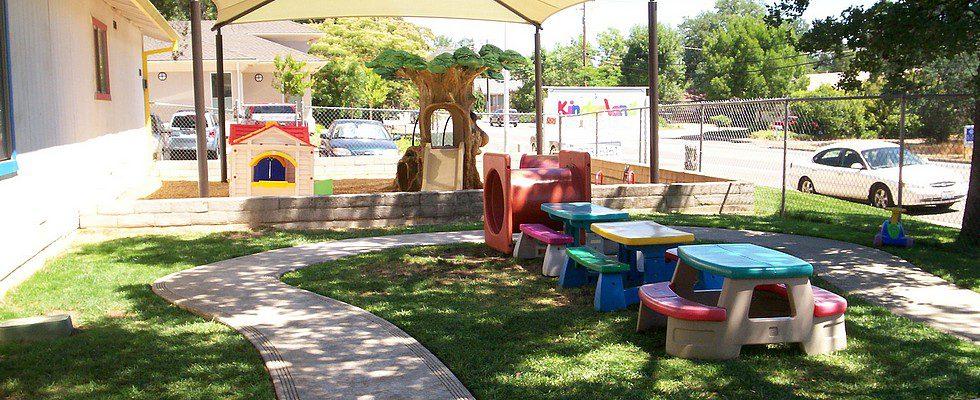 Kinderland - Tables