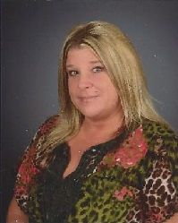 Ms. Mynette   Staff   Kinderland