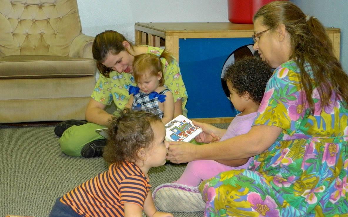 Curriculum | Kinderland